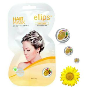 ELLIPS Hair Mask Smooth and Shiny