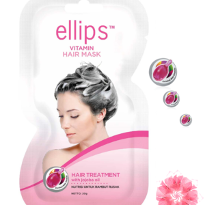 ELLIPS Hair Mask Hair Treatment