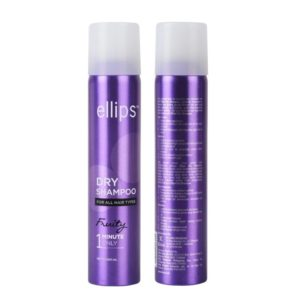 ELLIPS Dry Shampoo Fruity