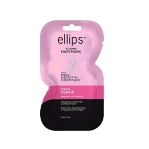 ELLIPS Hair Repair Mask