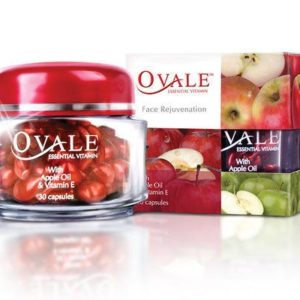 Ovale Essential Vitamin Face Rejuvenation Jar