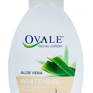 Ovale Facial Lotion Yam Beam Extract 100ml
