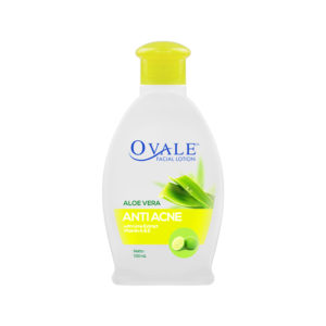 Ovale Facial Lotion Anti Acne 100ml