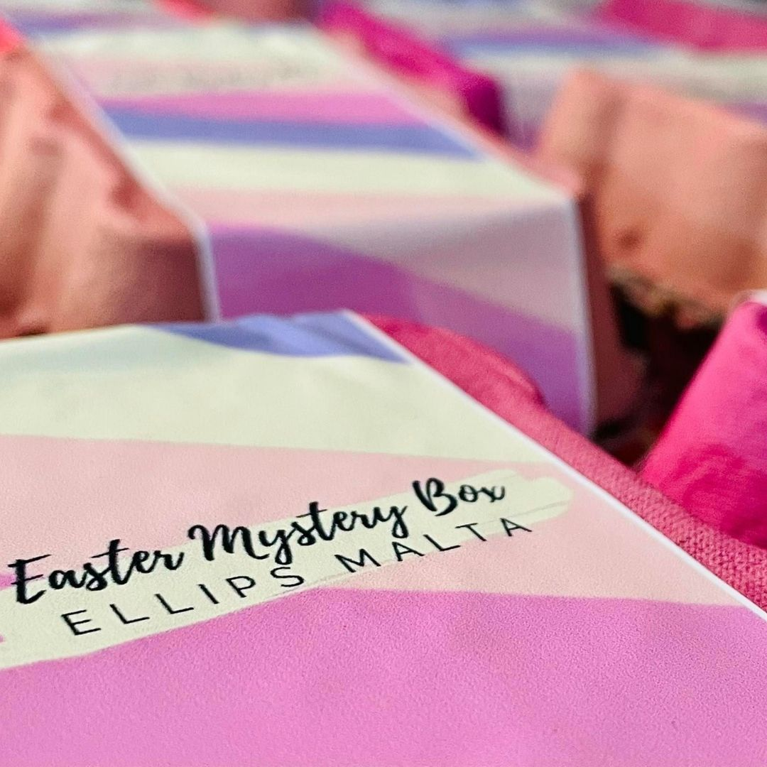 Easter Mystery Box